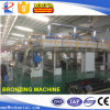PU Leather, Foil Hot Stamping Machine с Ce Certificate