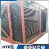 Preheater de ar giratório elevado da eficiência de funcionamento da certificação de ASME para a caldeira