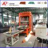 Bloque automático que hace la máquina/el ladrillo que forman la cadena de producción de máquina