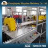 Plastik-PVC-Wasser-Rohr, das Maschine/Strangpresßling-Maschine herstellt