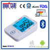 Bluetooth Digital Automatic Blood Pressure Monitor (BP 80K BT)