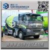 HOWO A7 12 Geschäftemacher9 Cbm-Betonmischer-Förderwagen