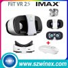 遠隔Controller +Fiit Vr 2s Virtual Reality 3D Glasses Google Cardboard