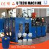 Machine automatique de soufflage de corps creux d'extrusion de bouteille du HDPE 2L