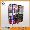 Nuovo Style Coin Pusher Crane Claw Machine per Shopping Mall