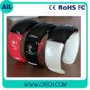 Bracelete esperto de vibração do bracelete do diodo emissor de luz Bluetooth