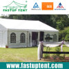 Party pequeno Tent para Family Gathering Event no jardim