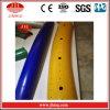 Алюминиевым панель Hyperholic листа плиты дуги изогнутая двойником (Jh128)