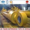 Cilindro idraulico di applicazioni industriali per strumentazione