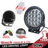 90W LED Round Offroad Lamp L909h