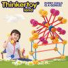 Capretto educativo di plastica dei giocattoli che impara i giocattoli del gioco di puzzle del giocattolo