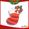 Förderung-Geschenke PVC-weiche Gummiweihnachtskarikatur-Kühlraum-Magneten Sankt (RC-CR012)