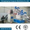 Chauffage horizontal/mélangeur à grande vitesse de refroidissement de poudre de PVC