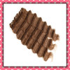 Wellenförmiges Bundle Hair Peruvian Virgin Hair Loose Deep 26inches