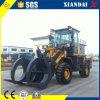 1.6ton de Machine Xd918f van het Logboek van de Lader van het wiel