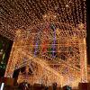 diodo emissor de luz Fairy String Lights de 30m Waterproof White