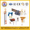 Fournisseurs électriques de Chinois de la grue PA500/PA600/PA800