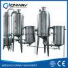 Distillateur industriel de l'eau de prix usine de vide efficace élevé d'acier inoxydable