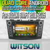 Witson Автомобиль DVD GPS для Suzuki Swift 2012 (C179)