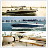 바다 Stella Beautiful 22FT Fiberglass Fishing Boat