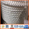 Corda di nylon del Multifilament della poliammide della corda di uso marino