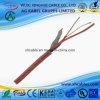 Eléctrica australiana de alarma estándar de baja tensión fuego cable blindado (papel de aluminio) Cables de Detección de Incendios