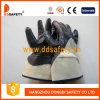 Масла нитрила Ddsafety перчатка Dcn307 работы Ce высокого качества перчатки безопасности сверхмощного упорная