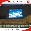 Afficheur LED de publicité polychrome d'intérieur de P6 SMD