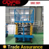1000kg Mobile Scissor Lift Table