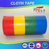 Cinta del conducto del paño de la alta calidad para los tubos del lacre
