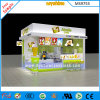 Wooden alla moda Ice Cream Kiosk Design da vendere