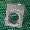 Конкурсная турбинка алюминиевого сплава при CNC подвергая запасную часть механической обработке