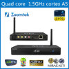 Amlogics805のTV Box M5 Hot Quad Core Android TV Box