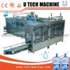 Línea de embotellamiento automática de la máquina de rellenar del agua de botella de 18.9L/5 Gallon/20L/de agua