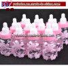 Le meilleur produit de fête d'anniversaire de Noël de mariages de bouteille en plastique (BO-2011)