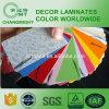 Formica HPL/доска/строительный материал слоистый пластик, изготовляемый прессованием под высоком давлением