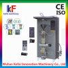 Fornecedor Kefai de China que manufatura o saco líquido automático que enche-se e máquina de empacotamento para (água, soymilk, yogurt)