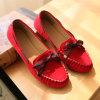 Ботинки ботинок беременных женщин вскользь