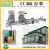 Ventana de vinilo que hace la máquina Vinilo Ventana de PVC que hace el marco de la máquina