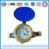 Tipo seco contador de la rueda de la paleta de la dial del Multi-Jet del agua