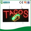 屋内LEDのタコスの印のボード(HST0152)