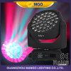 37X15W K20 Summen-Bienen-Augen-Disco-beweglicher Kopf des Stadiums-RGBW LED
