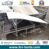 屋外のイベントのための床張りのカスタマイズされた二重デッカーのテント/2階建てのテント
