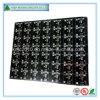 2 PCB van Black Soder Mask van de laag voor LED Display