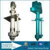 Pompa verticale centrifuga ad alta pressione di trasferimento dei residui di Zjl