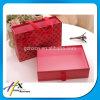 Коробка нового пакета подарка печатание конструкции изготовленный на заказ бумажная с ручкой