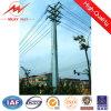 Achteckiges 11.8m 500dan Stahlgatter Pole für Kraftübertragung