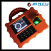 Waterproof esterno Tempo off-Site Management Terminal Portable Fingerprint Tempo Attendance