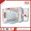 Cabine van de Verf van de Lage Prijs van de Hoge Efficiency van de Verkoop van Guangli de Hete Bespuitende