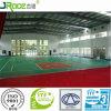 Alta superficie di sport di pallacanestro del campo di sport di pallacanestro della forza di rimbalzo